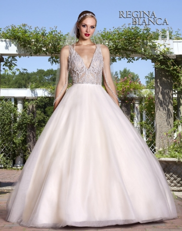 Image of Group Wedding Gown Collections